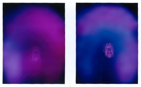 Kirlian Photography - Richard Rudis
